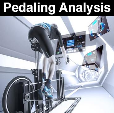 Pedaling Analysis
